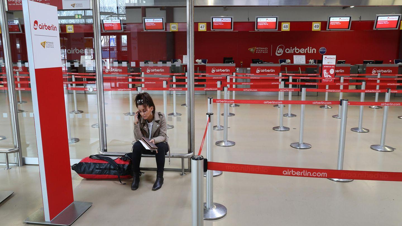 Air Berlin: Das Chaos in Tegel geht weiter