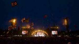Hauptbühne Roskilde 2017