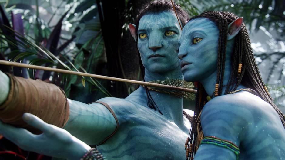 Avatar 2 Wird Erster 3d Film Ohne 3d Brille Stern De