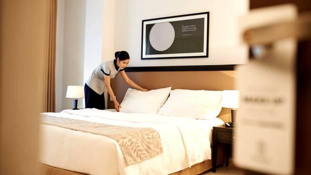 Hotelier verrät Hotelzimmer-Tricks