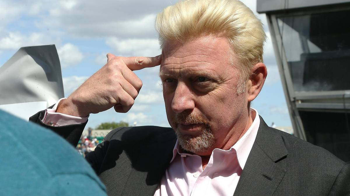 Verzockte Boris Becker sich mit –lquellen in Nigeria