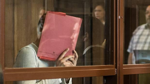 Swetoslaw S. ist nach seinem brutalen Tritt verurteilt worden.