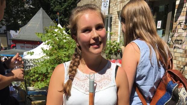 Rebecca Lunderup
