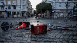 Was bleibt vom G20-Gipfel in Hamburg außer Trümmern? Das Fragen sich internationale Zeitungskommentatoren.