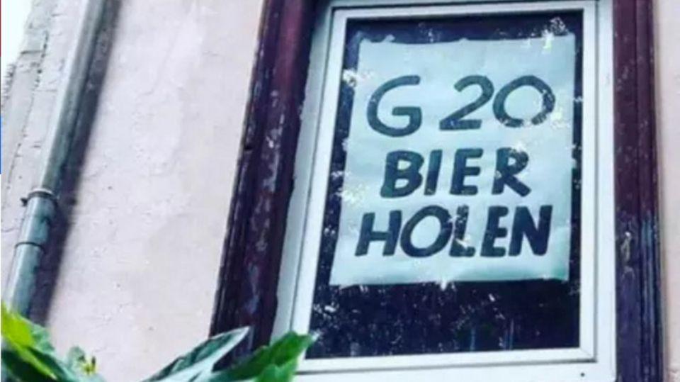Privat-Fahndung in sozialen Netzwerken: Warum Sie auf keinen Fall Fotos von G20-Randalierern bei Facebook teilen sollten