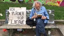Friedlich, laut, bunt, kreativ oder eben ganz ruhig - auch das war der G20-Protest in Hamburg
