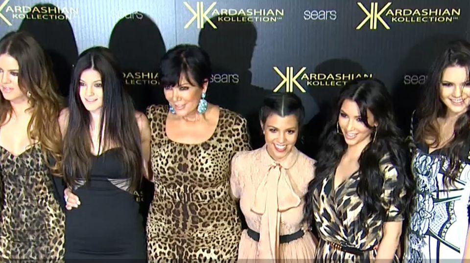 Body Positivity: Wie mir die Kardashians dabei geholfen haben, meinen Körper zu akzeptieren