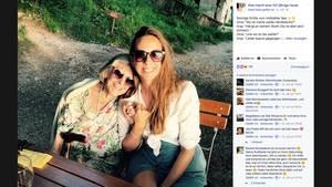 Facebook-Sensation: Die 107-jährige Maria Fitzsche