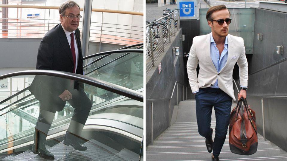 Joe Laschet Er Sieht Aus Wie Ryan Gosling Ist Aber Sohn Eines Ministerprasidenten Stern De