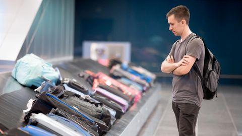 Fluggastrechte: Was tun, wenn der Koffer verschwindet?