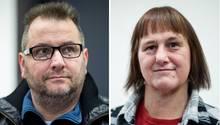 """Wilfried Max W. und Angelika W. sollen im """"Horrorhaus von Höxter"""" Frauen zu Tode gequält haben"""