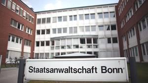 Die Staatsanwaltschaft Bonn