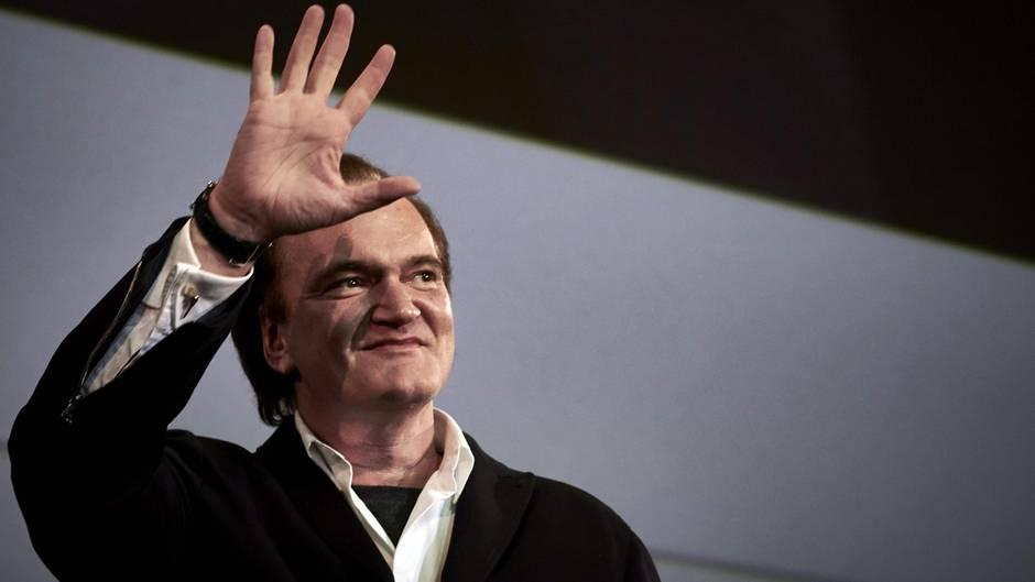 Mit dem Dreh wird Quentin Tarantino vermutlich im Sommer 2018 beginnen