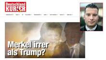 """""""Deutschland-Kurier"""": Das sollten Sie über das rechte Revolverblatt wissen"""