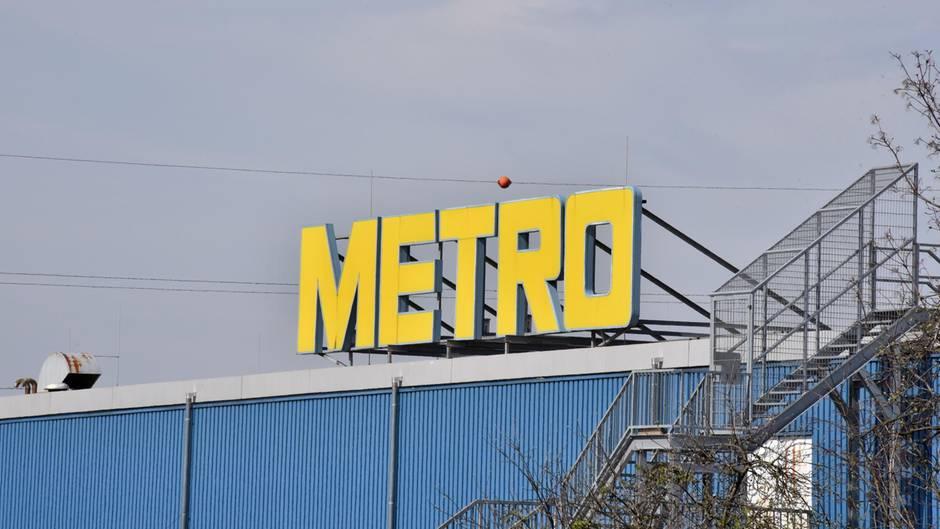 Zu dem Handelskonzern Metro gehörten bisher auch die Elektromärkte Media Markt und Saturn