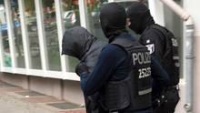 Festnahmen im Fall des spektakulären Goldmünzenraubs in Berlin