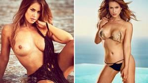 Playboy: Bachelorette Jessica Paszka wird Titelgirl