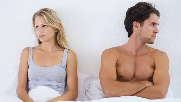 Männer und Frauen haben teilweise unterschiedliche Ideen darüber, wie sich ein Streit beilegen lässt