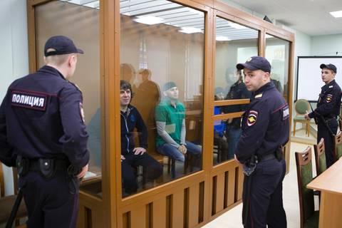News des Tages: 20 Jahre Straflager: Gericht verurteilt Angeklagte im Nemzow-Mordfall