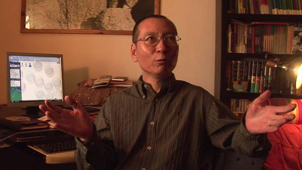 Chinesischer Friedensnobelpreisträger Liu Xiaobo ist tot