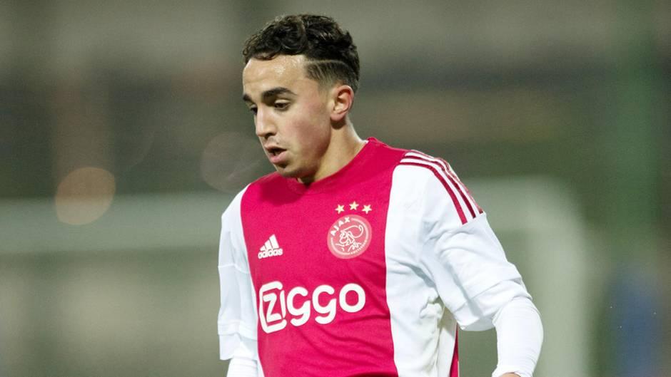Fußball: Ajax-Profi Nouri behält nach Kollaps schwere Hirnschäden zurück