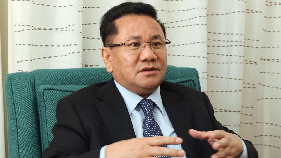 Ri Jong-ho schmuggelte Jahrzehnte lang Geld nach Nordkorea