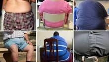 Wir sind zu fett – wie Supermärkte dieses Problem lösen wollen