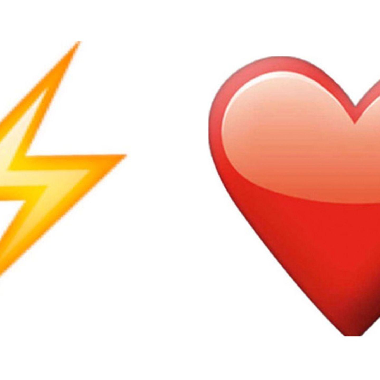 Mit bedeutung katze emoji herzaugen 😍 Lachendes