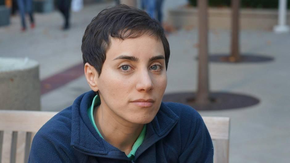 Mathe-Genie Maryam Mirzakhani stirbt mit 40 Jahren an Krebs