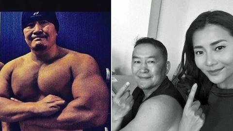 Khaltmaagiin Battulga: Vorbild Dschingis Khan - der bärenstarke Präsident der Mongolei