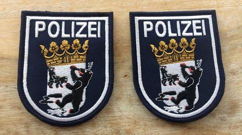 Party-Orgie bei G20: Berliner Suff-Polizisten haben jetzt ihr eigenes Wappen