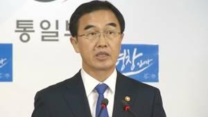 Südkorea will Regierungsgespräche mit Nordkorea aufnehmen