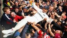 Formel-1-Saison 2017: Hamilton triumphiert – Ferraris schießen sich gegenseitig ab