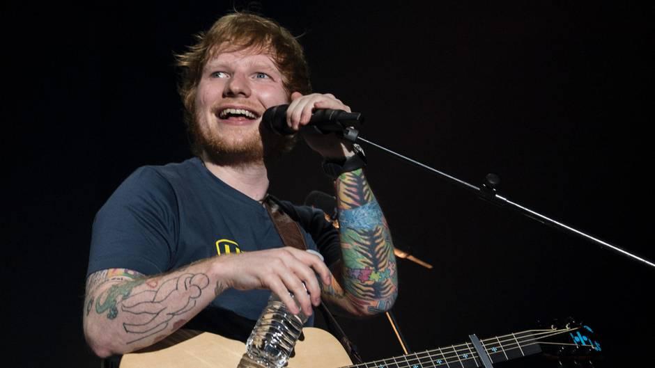 Game of Thrones: Musiker Ed Sheeran hat Gastauftritt bei GoT Staffel 7