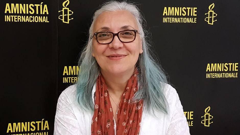 Deutschland fordert Freilassung von Menschenrechtler in Türkei