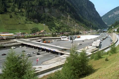 Illegale Einwanderung: Kontrollen am Brenner: Macht Österreich jetzt ernst?