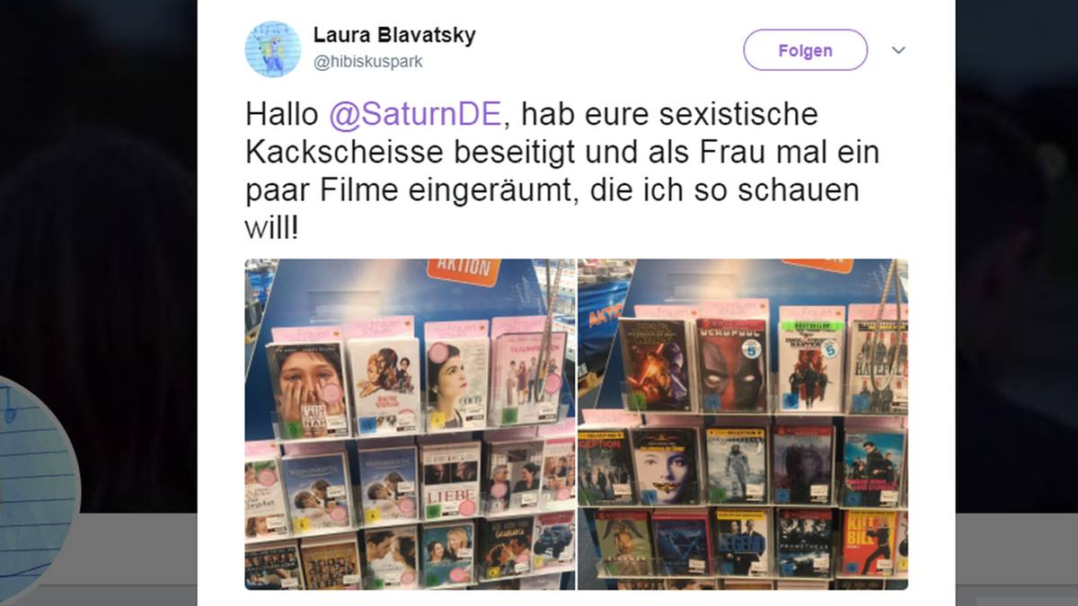 Single frauen filme