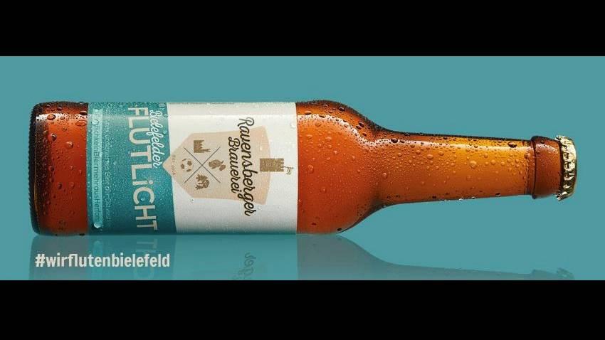 Brauerei sucht verzweifelt Biertrinker für 160.000 Flaschen