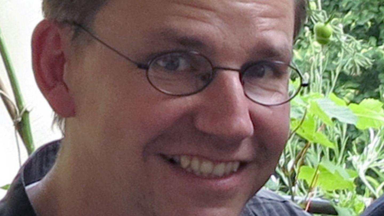 Inhaftierung in der Türkei: Eine Aufnahme des deutschen Menschenrechtlers Peter Steudtner