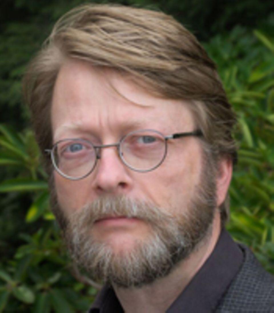 Meti-Präsident Douglas Vakoch