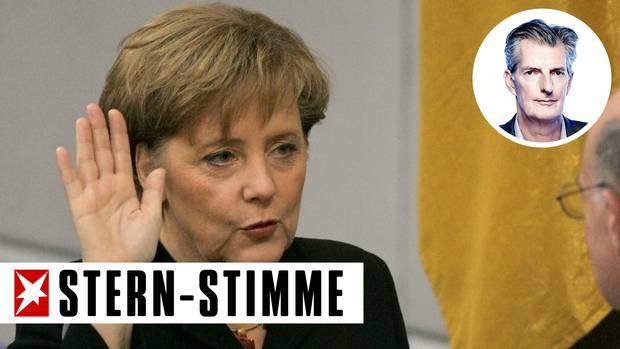 2005 wurde Angela Merkel erstmals als Bundeskanzlerin vereidigt, einmal will sie es noch machen. Und dann?