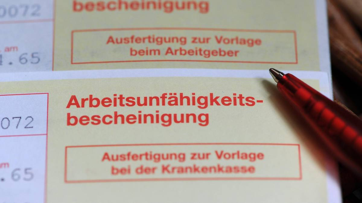 Arbeitsrecht: Sechs Irrtümer rund um Krankschreibung | STERN.de
