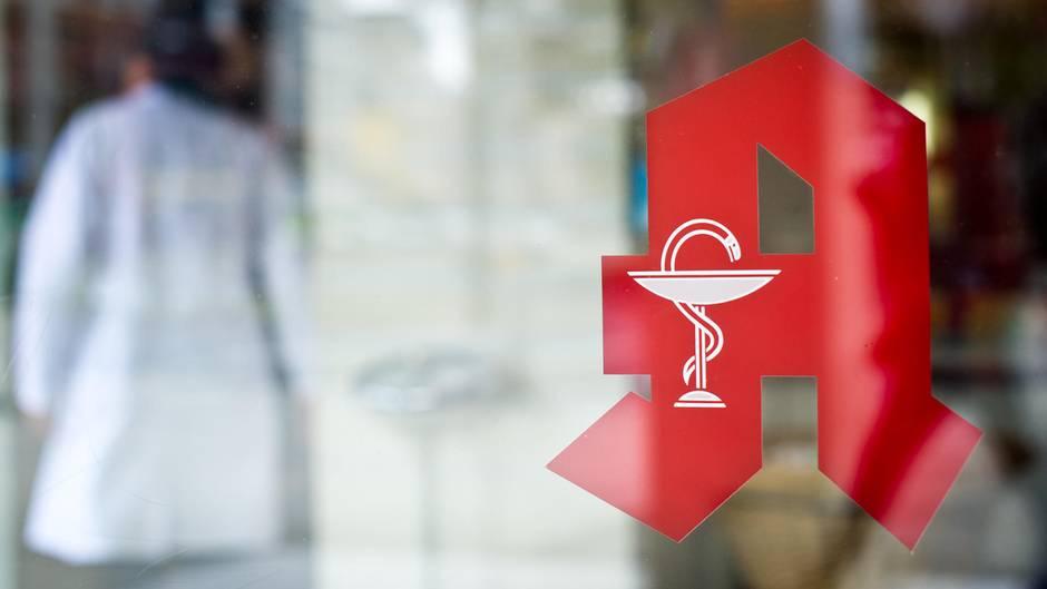 Kriminalität: Krebsmittel-Ermittlungen: Anklage gegen Apotheker erhoben