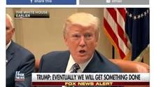 Donald Trump Zitat Fox