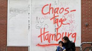 Der G20-Gipfel in Hamburg wurde von massiven Ausschreitungen überschattet