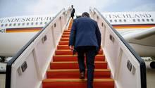 Sigmar Gabriel hat wegen dem Streit mit der Türkei seinen Urlaub abgebrochen und hält in Berlin einen Krisen-Gipfel ab