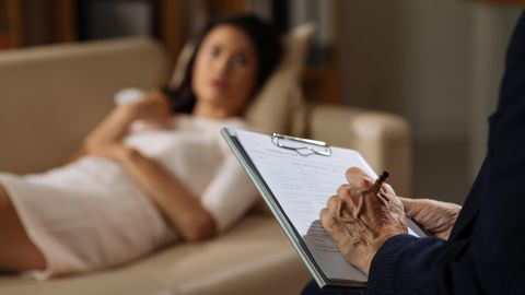 Psychotherapie: Pfusch an der Seele der patienten