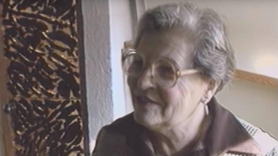 Frances Gabe
