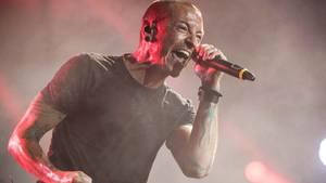Chester Bennington: Linkin-Park-Sänger ist tot
