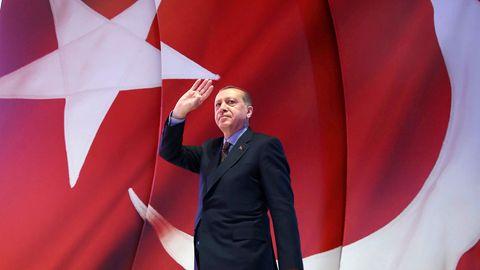 Neun Gründe, warum Deutschland nicht härter gegen Erdogan durchgreift